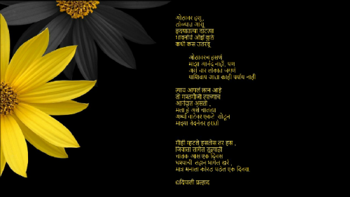 Post by Dipaali Pralhad on 06-May-2019 12:03pm