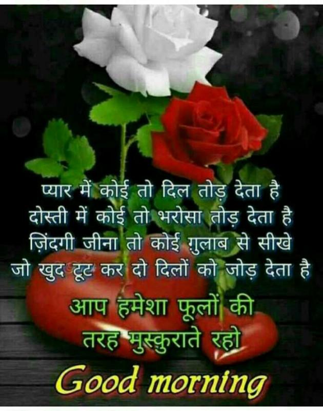 Hindi Shayri by Vicky Vk Vk : 111169176