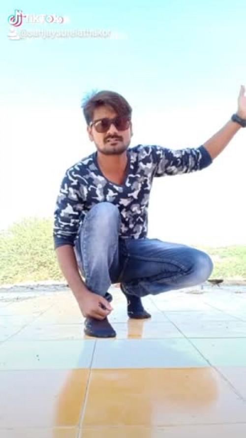 Sanjay Surela Thakor videos on Matrubharti