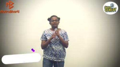 Cafe Comedy videos on Matrubharti