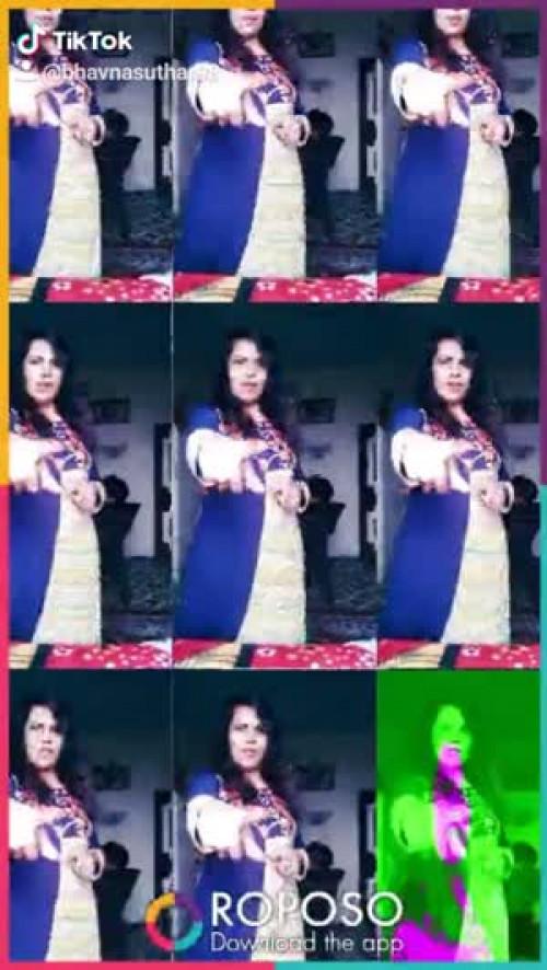 Bhavna Suthar videos on Matrubharti
