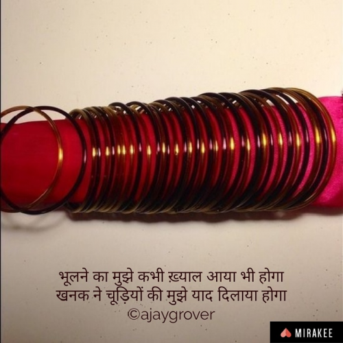 Post by Ajay Grover on 09-Jul-2019 11:26am