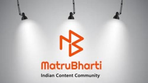 Hamare Alfaaz videos on Matrubharti