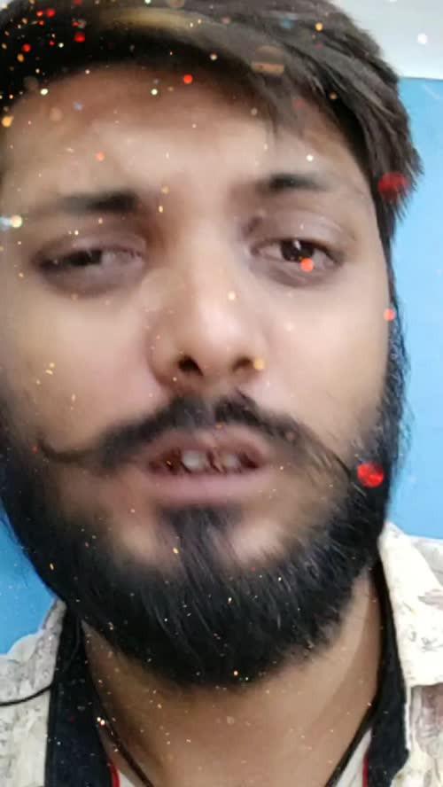 Lucky Savlani videos on Matrubharti