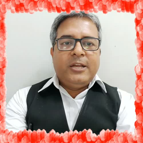 Ajay Amitabh Suman videos on Matrubharti