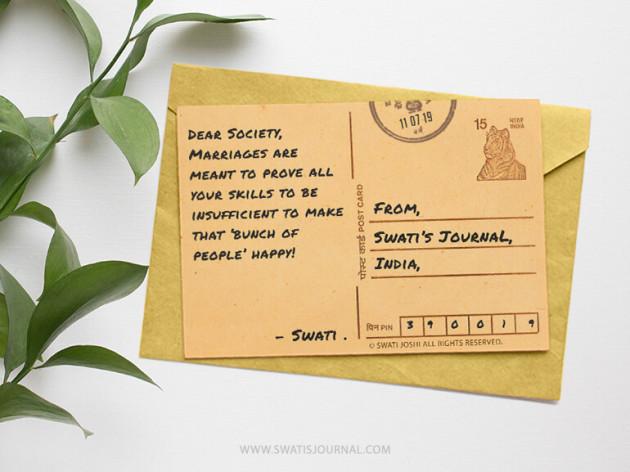 English Thought by Swati Joshi : 111300017