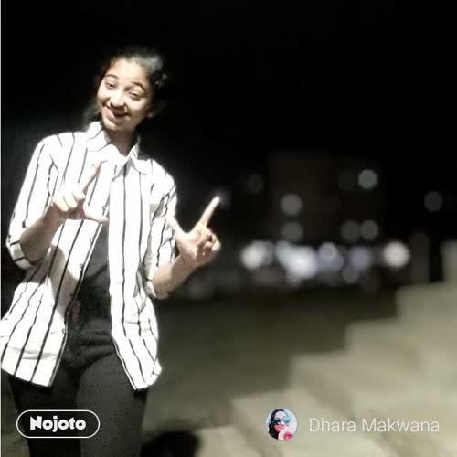 Dhara Makwana videos on Matrubharti