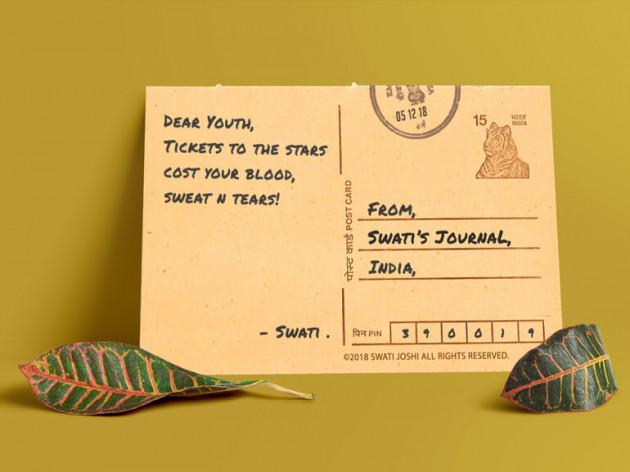English Motivational by Swati Joshi : 111321985