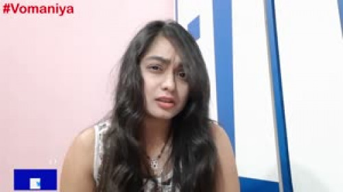 Vidhi Gosalia videos on Matrubharti