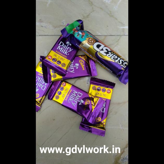 Gujarati Whatsapp-Status by GDVL Work : 111383578