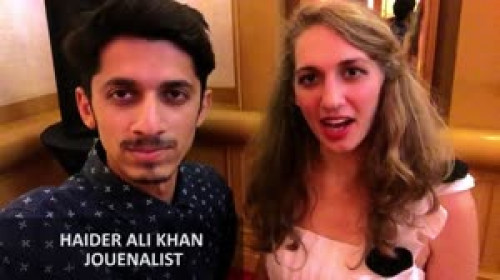 Haider Ali Khan videos on Matrubharti