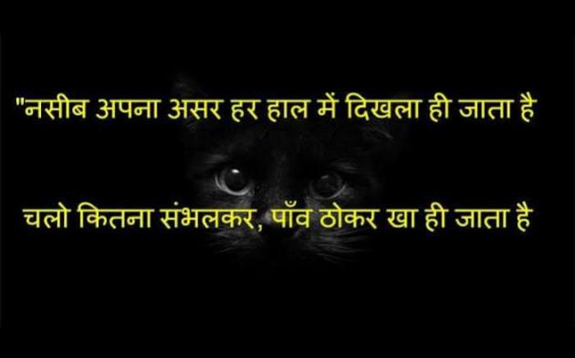 Hindi Quotes by Bhavesh Rathod : 111446817