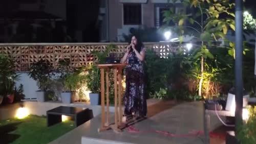 Krupa Thakkar YouTube# krupathakkar videos on Matrubharti