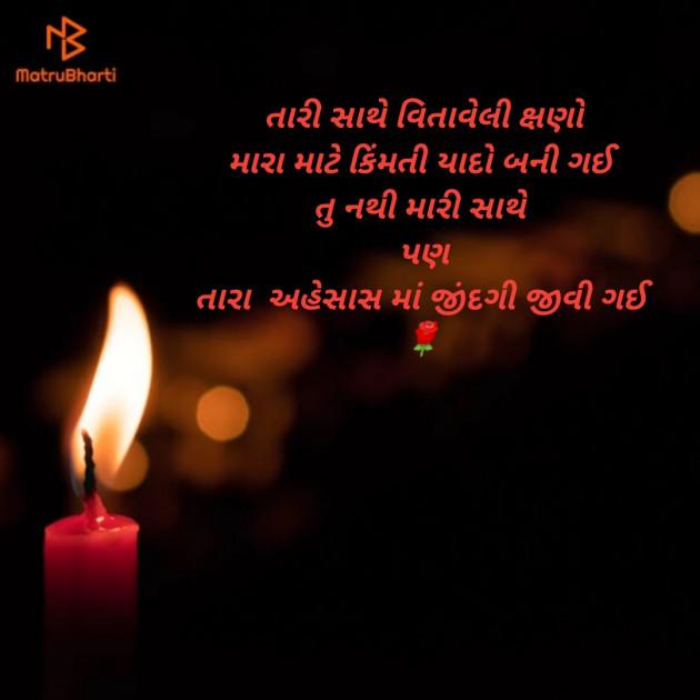 Gujarati Blog by vaishu soni : 111463318