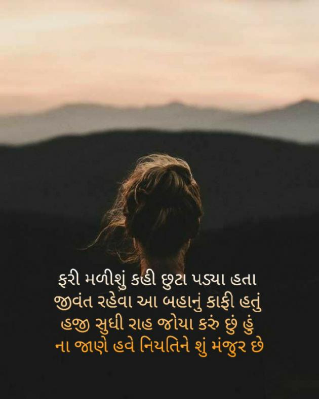Gujarati Blog by Firdos Bamji : 111496863
