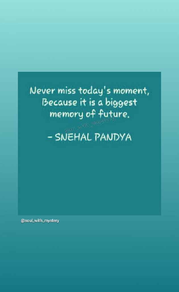 English Motivational by snehal pandya._.soul with mystery : 111517315