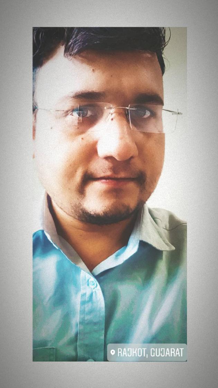 Gujarati Thought by Bhavesh Bhavnagarii : 111521220