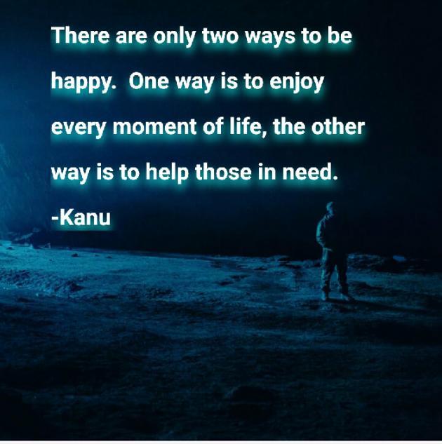 English Thought by Kanu Bharwad : 111523385