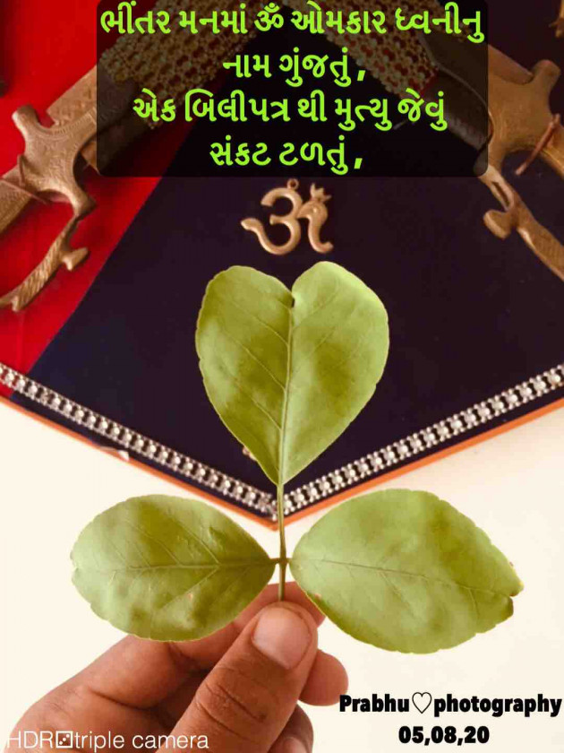 Gujarati Religious by પ્રભુ : 111531879