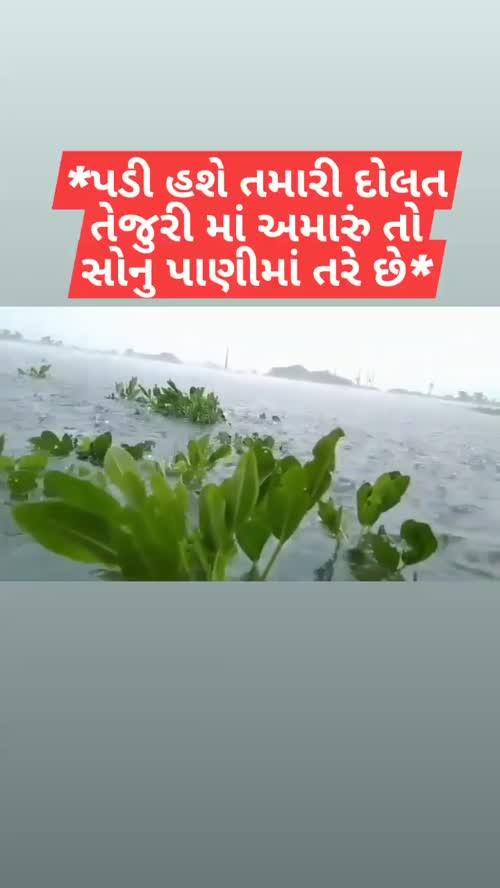 Kalpesh Patel videos on Matrubharti