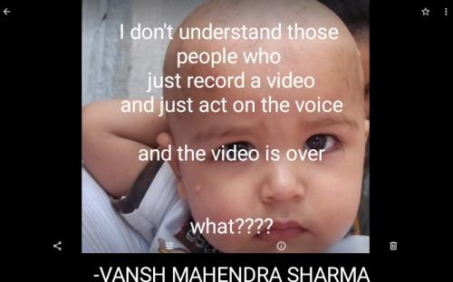 Post by VANSH MAHENDRA SHARMA on 08-Sep-2020 07:54pm
