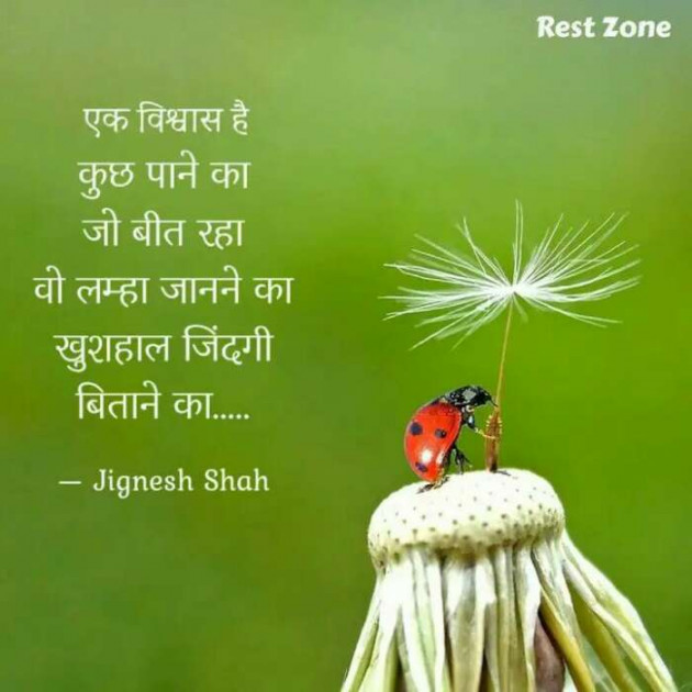English Quotes by Jignesh Shah : 111565629
