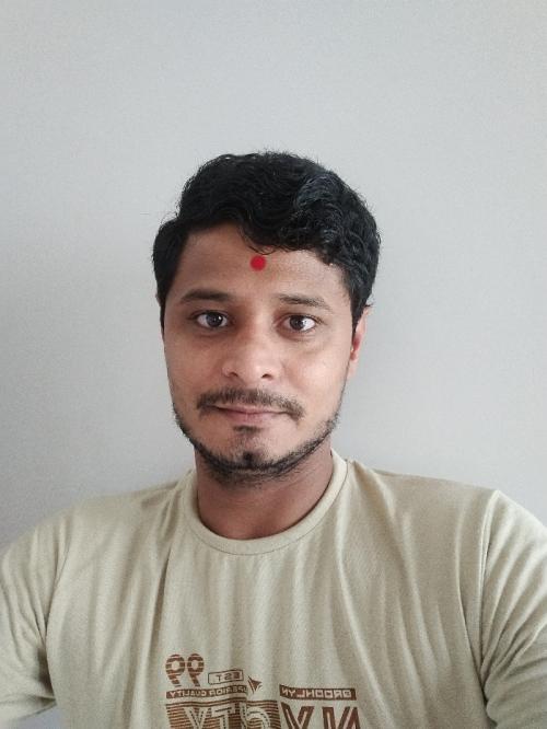 Post by મનોજ સંતોકી માનસ on 16-Sep-2020 09:06am