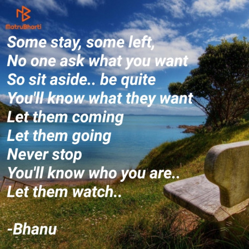 Post by Bhanu on 20-Oct-2020 02:10pm