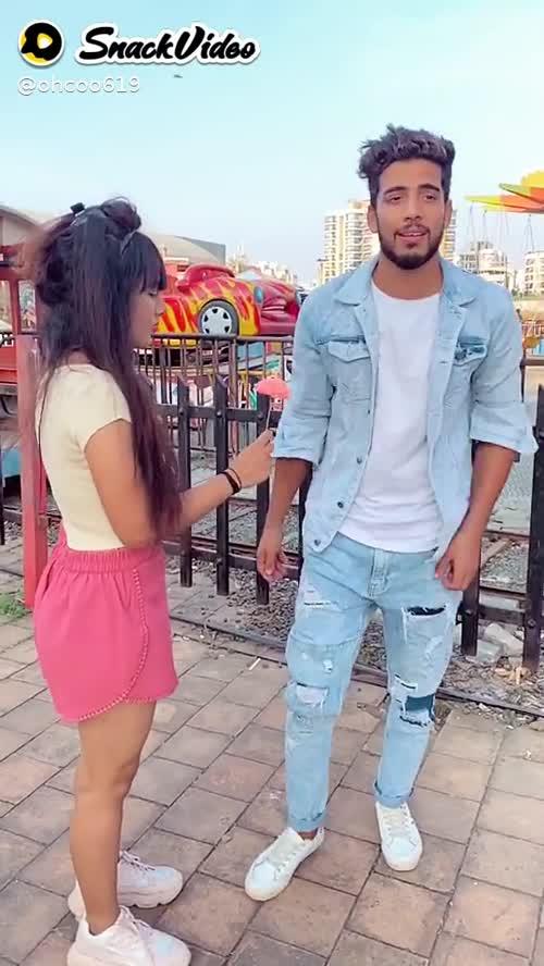 Shayri video on Matrubharti