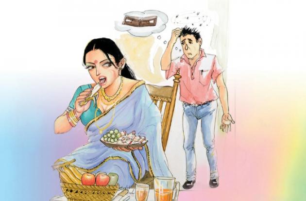 Hindi Poem by Pushp Saini : 111619139