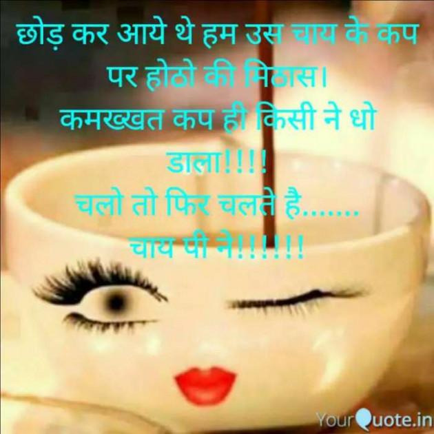 Hindi Funny by Megha Rawal : 111634737