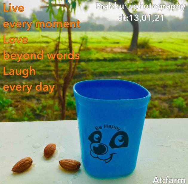 English Motivational by પ્રભુ : 111644047