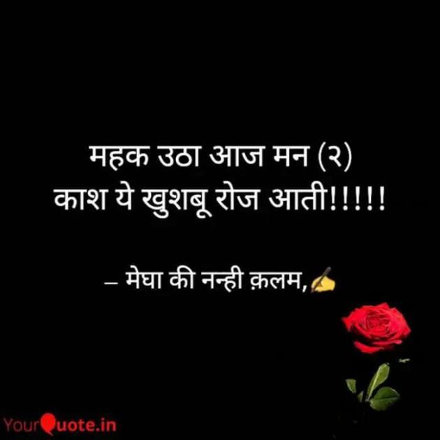 Hindi Romance by Megha Rawal : 111657183