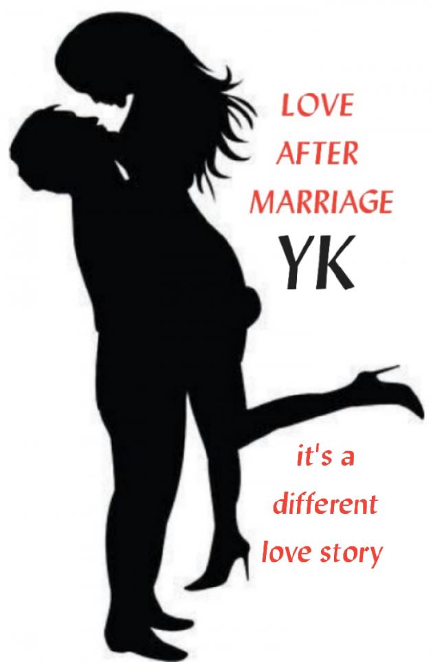 English Story by YK. : 111665192