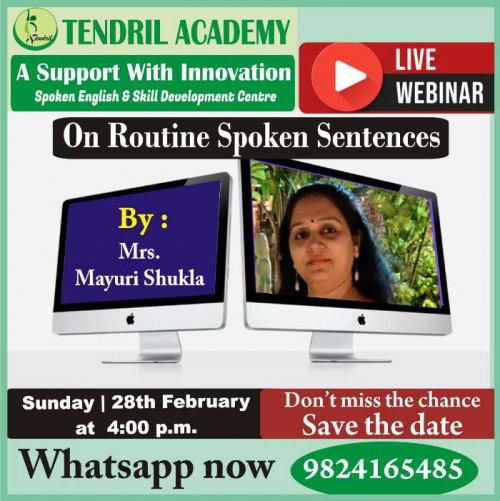 Post by Aarti Bhadeshiya on 25-Feb-2021 10:45pm