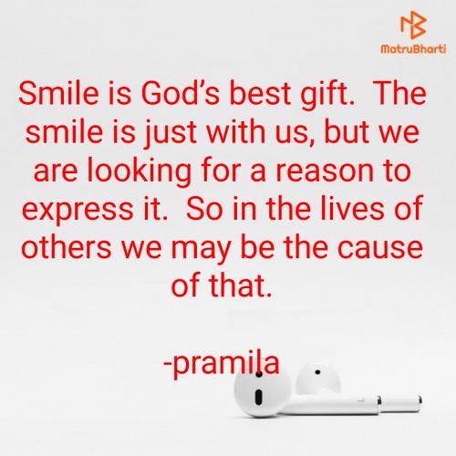 Post by pramila on 28-Mar-2021 10:11am