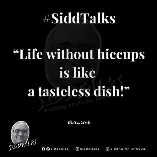 Post by Siddharth Chhaya on 19-Apr-2021 11:24am
