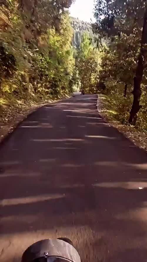 Video on Matrubharti