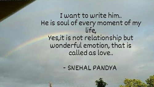 Post by snehal pandya._.soul with mystery on 18-Jul-2021 11:13pm