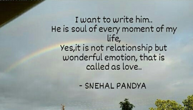 English Romance by snehal pandya._.soul with mystery : 111732379