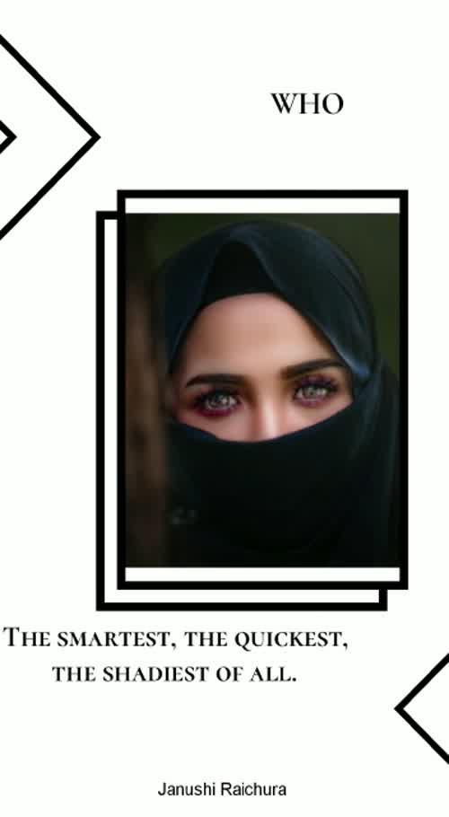 Janushi Raichura videos on Matrubharti
